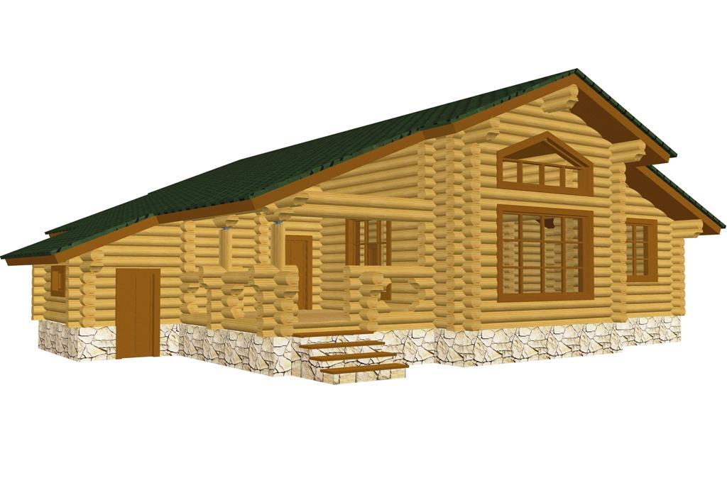 Дом 300-147-177