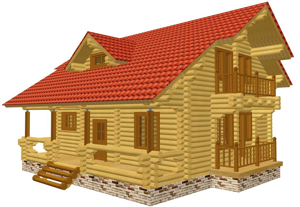 Дом 260-116-154