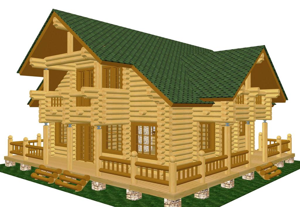 Дом 320-179-215