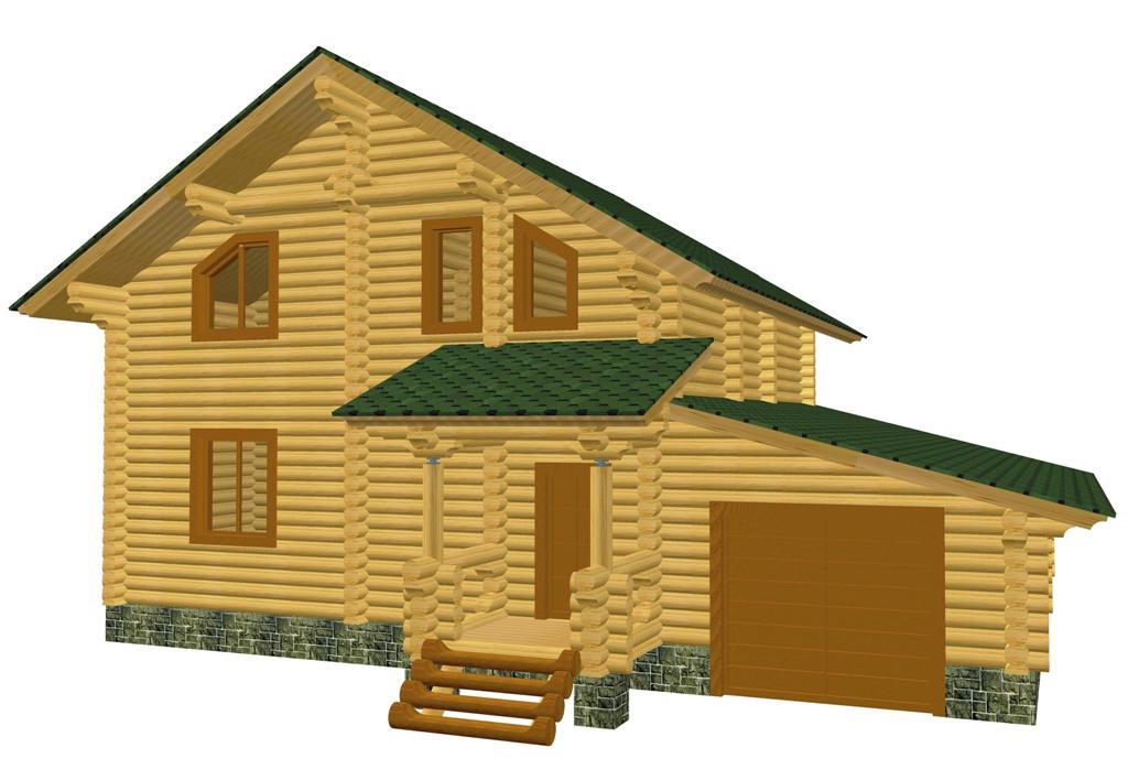 Дом 260-118-177
