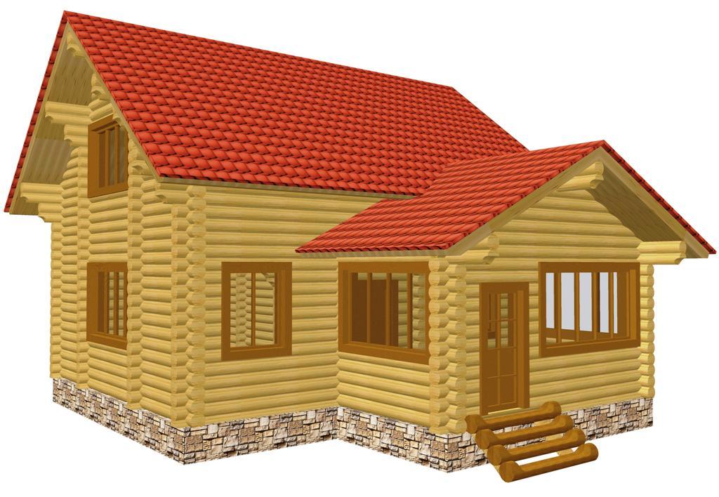 Дом 260-86-125