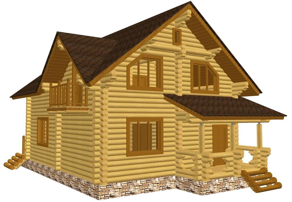 Дом 260-78-150