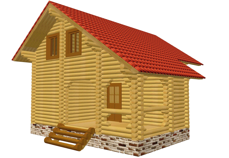 Дом-баня 220-55-86