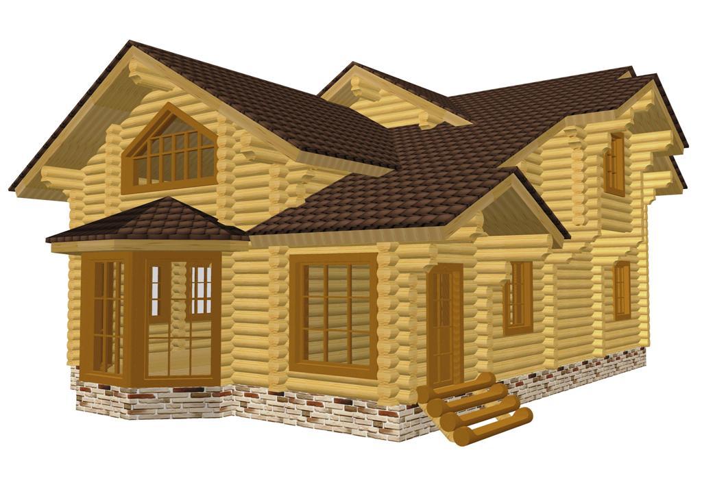 Дом 280-150-218