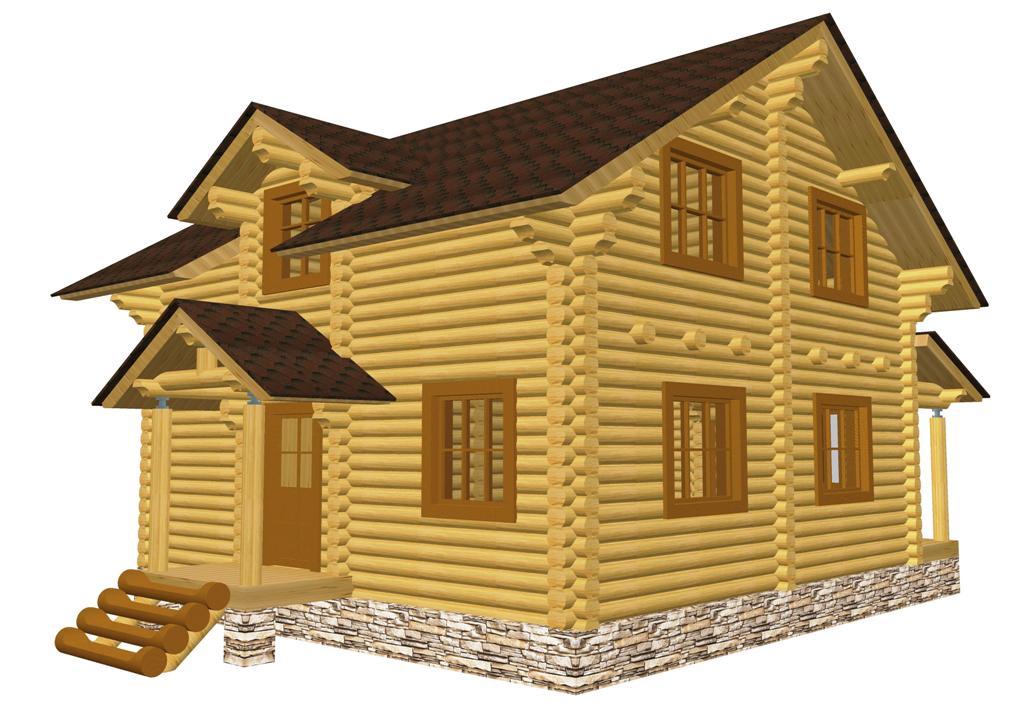 Дом 240-83-115