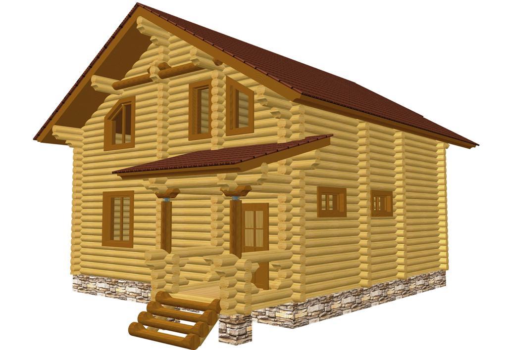 Дом 260-108-139