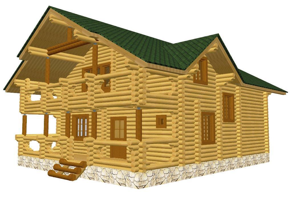 Дом 240-114-208