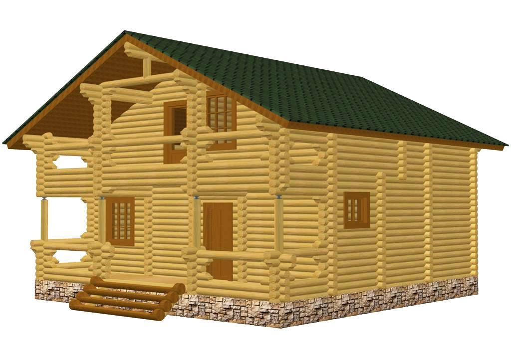 Дом 220-78-151
