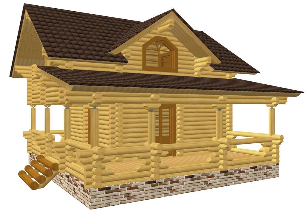 Дом-баня 240-64-102