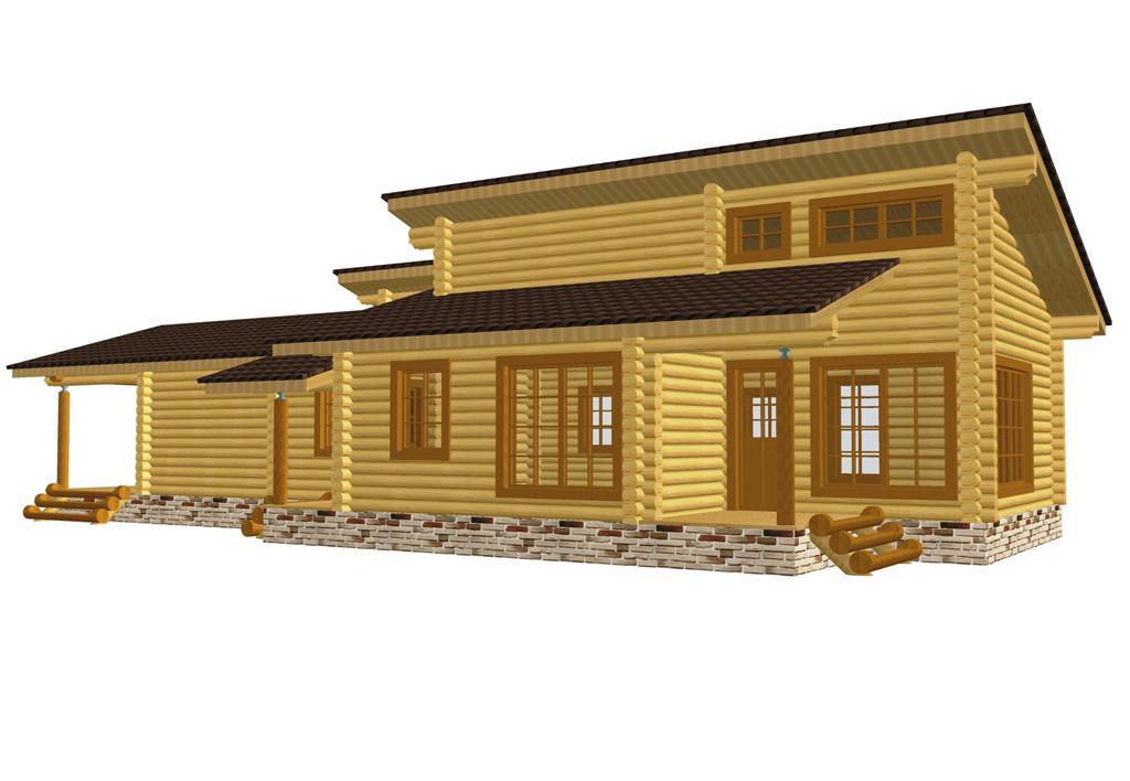 Дом 240-68-118