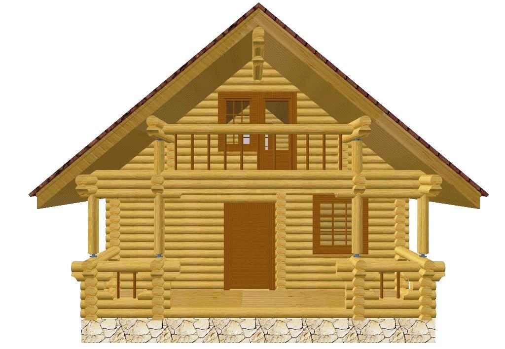 Дом-баня 240-45-126