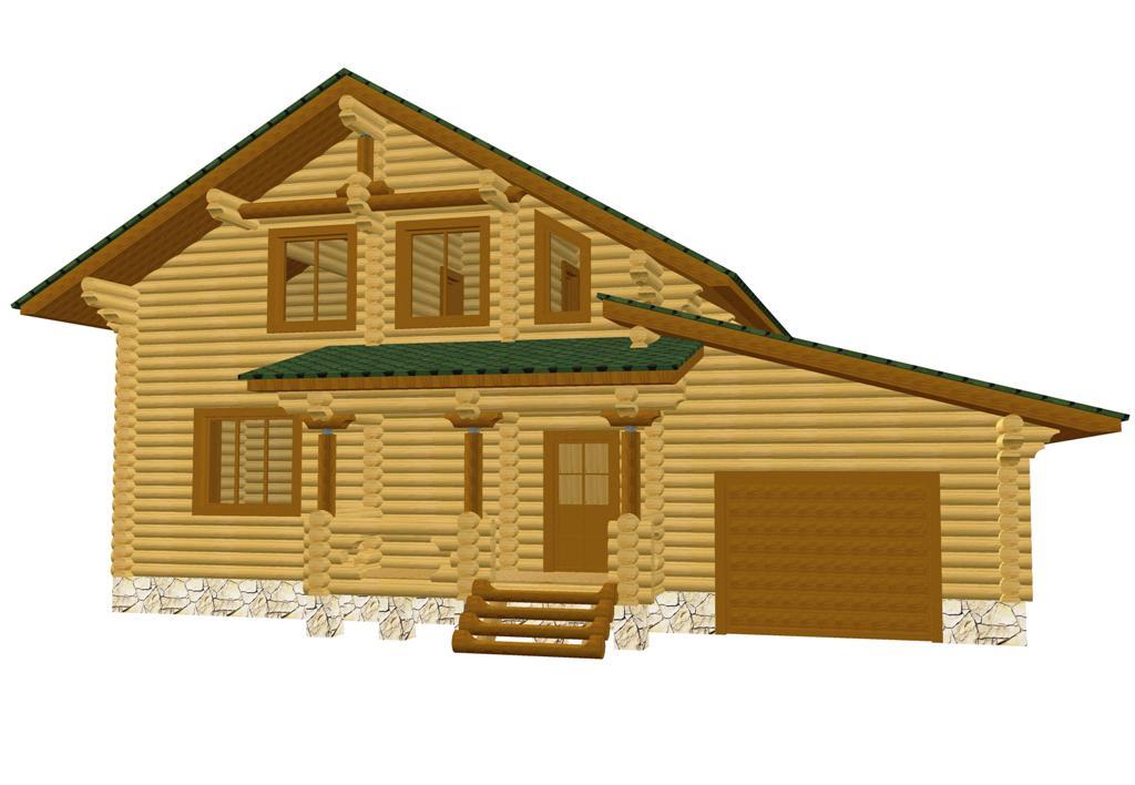 Дом 260-148-230