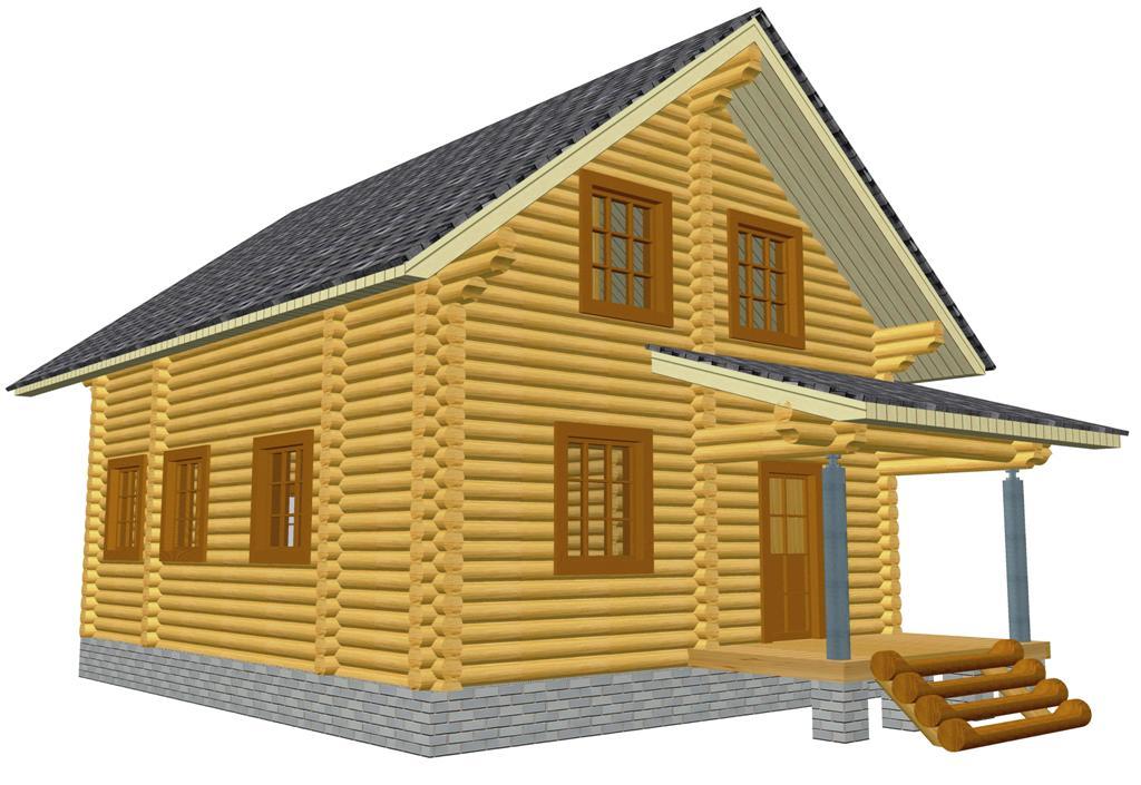 Дом 240-60-124