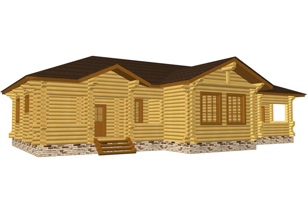 Дом 260-135-168