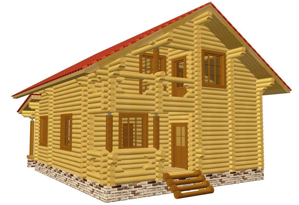 Дом 260-109-160