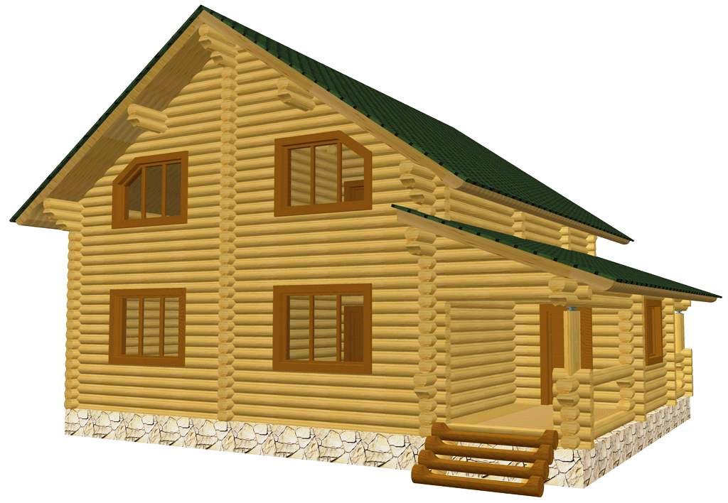 Дом 260-107-179