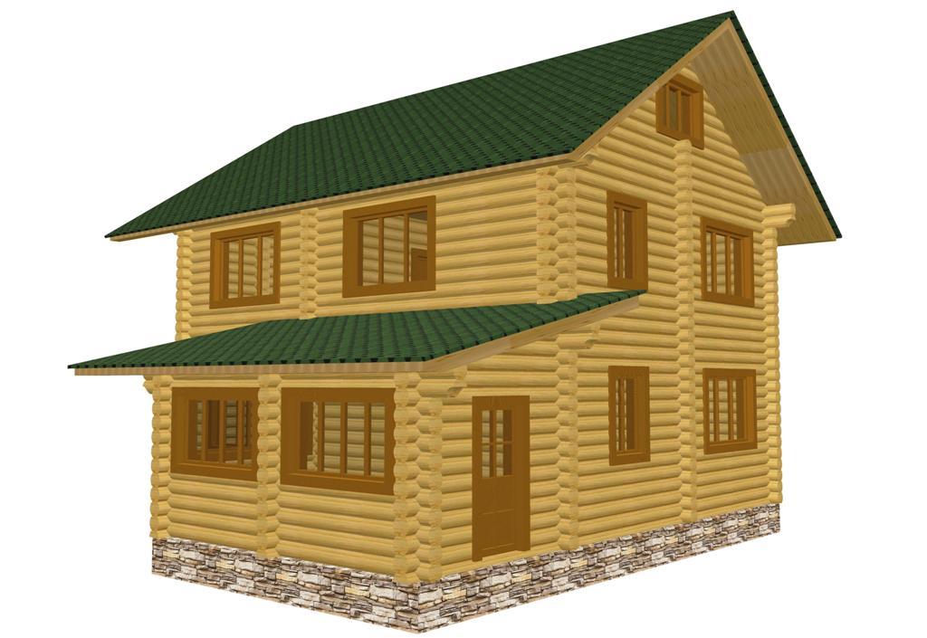 Дом 260-88-136