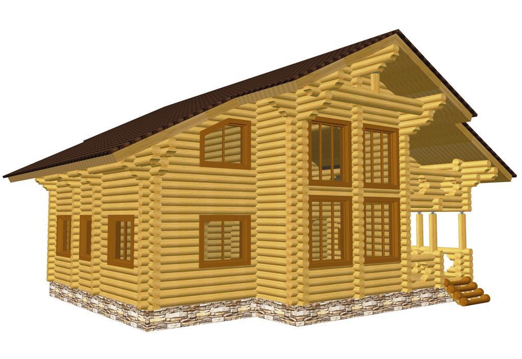 Дом 280-159-183